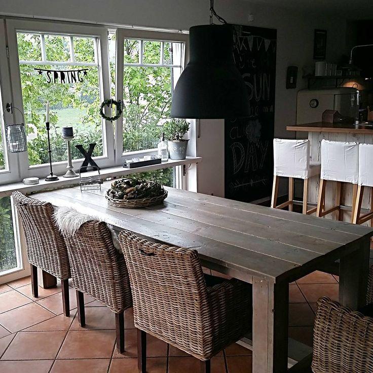 esszimmer korbst hle. Black Bedroom Furniture Sets. Home Design Ideas