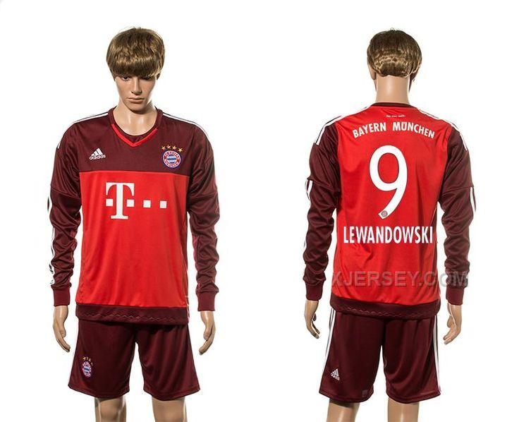 ddecc7c5b09 ... germany soccer jerseys httpxjersey201516 bayern munich 1718 bayern  munich black long sleeve goalkeeper jerseys 2016 2017