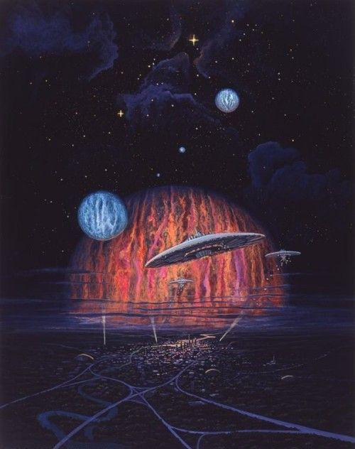 Space: Concept Art, Scifi, Illustration, Terence Mckenna, Start Posts, 0 2, Planets Earth, Culture Program, Terrenc Mckenna