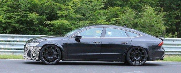 2019 Audi Rs7 Leak Audi Audi Rs7 New Cars