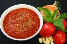 Грузинский соус сацебели