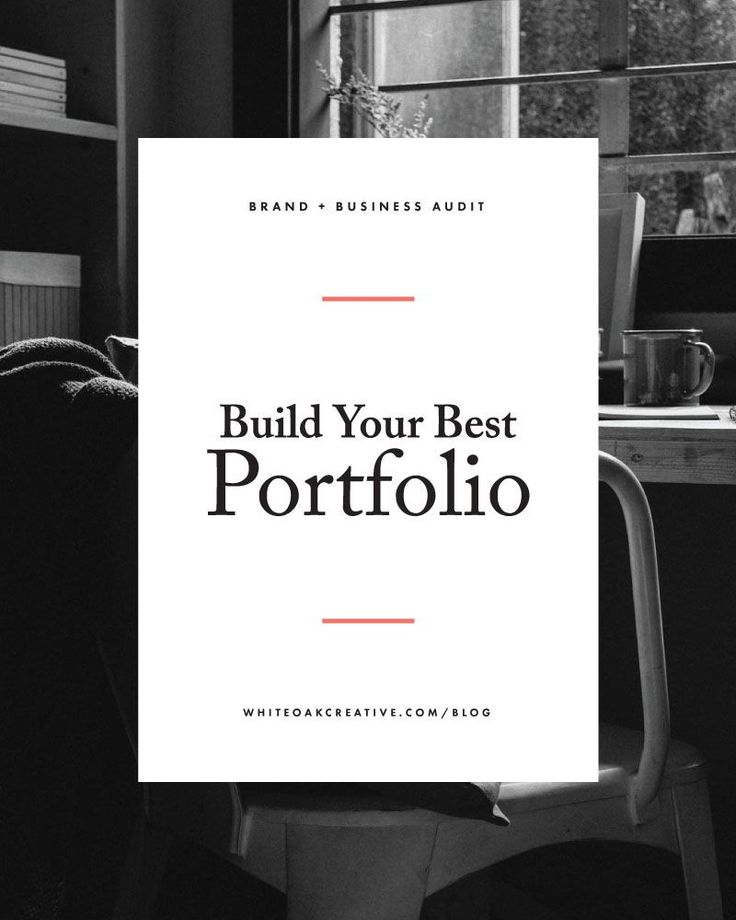 Creating Meaningful Portfolio for Your Creative Business
