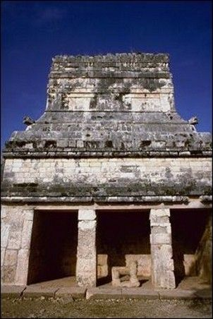 photos Chichen Itza