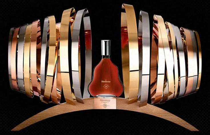 Moët Hennessy has started the 250th anniversary celebrations for Hennessy Cognac with the release of a special edition cognac.