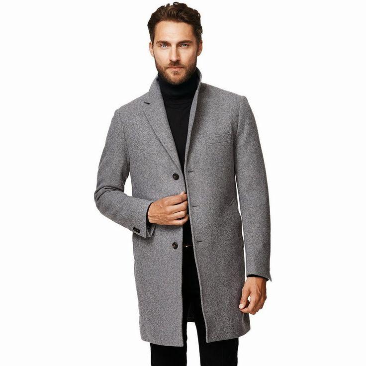 Картинки по запросу пальто мужское