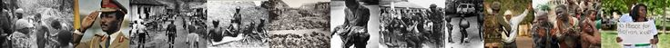 Biafra Intelligence Service: How and The History Of IGBO Massacre Across The No...