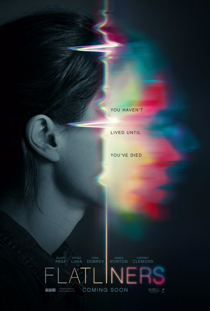 Return to the main poster page for Flatliners