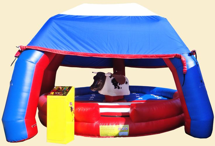 Our inflatable tents are perfect for those days when you get caught in the rain. We offer a range of sizes and designs to suit all themes and budgets. http://www.therodeobullcompany.com/Mechanical-Bull-&-Surf-Machine-Accessories-&-Extras.html