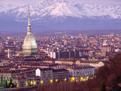 Torino, Italy. Beautiful city! Want to go back there!