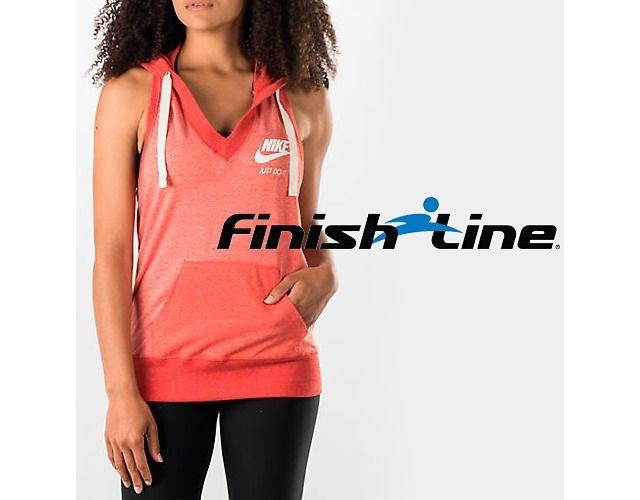 Finish Line   Extra 25% Off Select Nike & Jordan Apparel 25% Off (finishline.com)