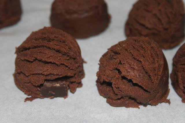 Délicieux cookies