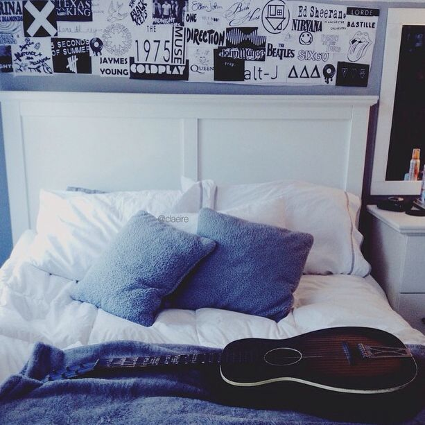 103 besten tumblr room ideas bilder auf pinterest for Tumblr schlafzimmer