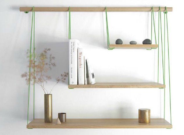 les 25 meilleures id es concernant tag res de planche roulettes sur pinterest chambre d. Black Bedroom Furniture Sets. Home Design Ideas