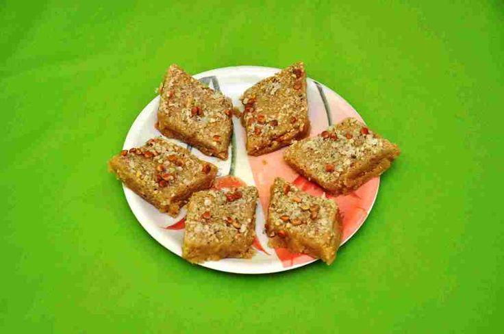 Home chef Zarina Shikari shares her unique Gol Papdi Recipe http://secretindianrecipe.com/recipe/gol-papdiHome chef Zarina Shikari shares her unique Gol Papdi Recipe http://secretindianrecipe.com/recipe/gol-papdi