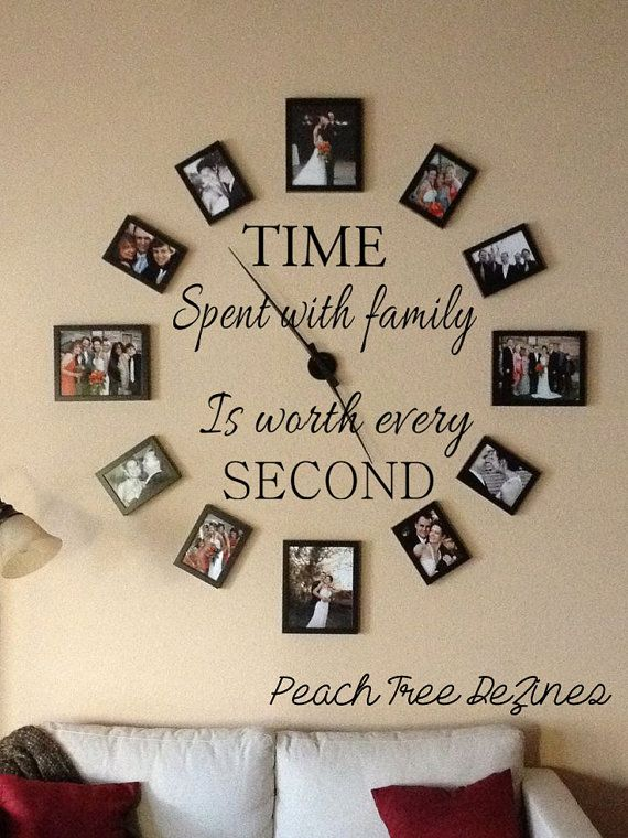 Time spent with family is worth every second by peachtreedeZines