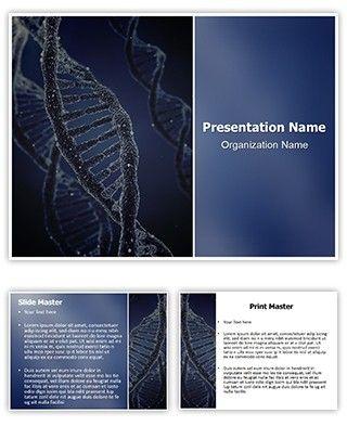 Make great looking powerpoint presentation with our dna for Great looking powerpoint templates