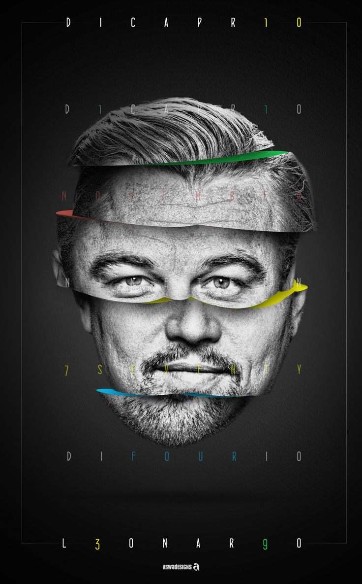 "39 Films, 208 Nominations and 1 Oscar, Leonardo DiCaprio. #LeonardoDicaprio #Dicaprio #Oscars #LeoDicaprio #AswaDesigns  Check out my @Behance project: ""Lenardo Dicaprio (Surreal Manipultion) #AswaDesogns"" https://www.behance.net/gallery/53848331/Lenardo-Dicaprio-(Surreal-Manipultion)-AswaDesogns"