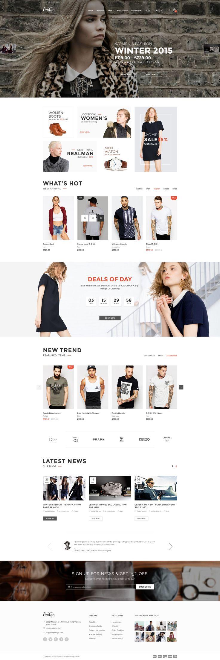 Emigo - Multi Concept eCommerce PSD Template • Download ➝ https://themeforest.net/item/emigo-multi-concept-ecommerce-psd-template/14020752?ref=pxcr