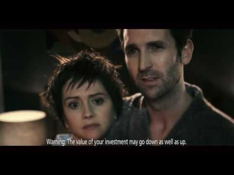 2009 TV Ads - Investing Online With RaboDirect - YouTube