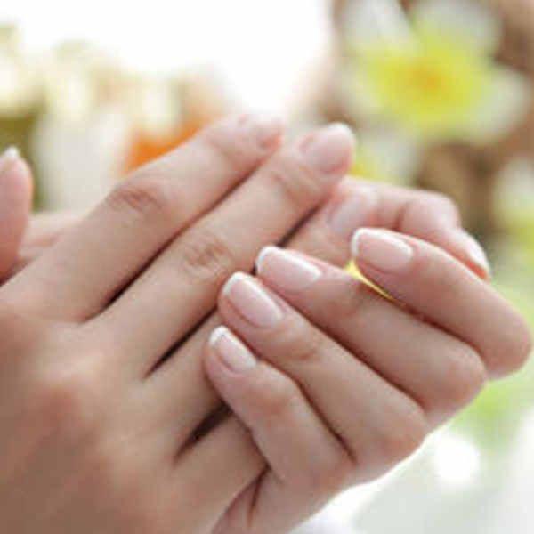 Fingernägel: Was Nägel über die Gesundheit sagen