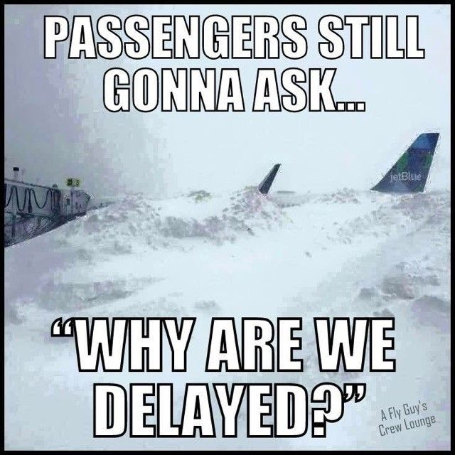 No matter what SOMEONE will always complain.  #airline #humor