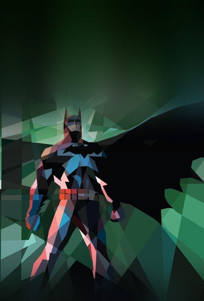 خلفيات ايفون ملونه Best Iphone 7 Hd Wallpapers Tecnologis Dc Comics Art Batman Wallpaper