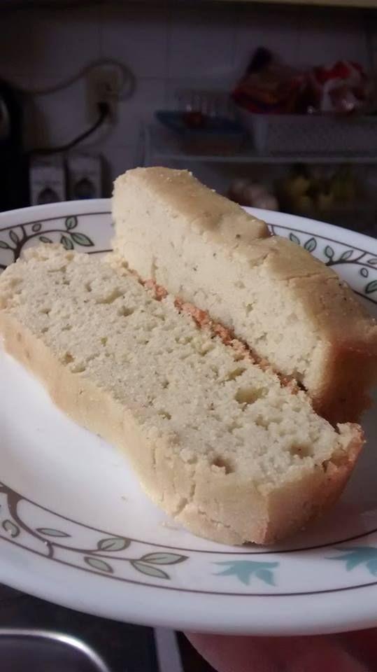 Brown Rice Flour Bread Recipe on Yummly. @yummly #recipe
