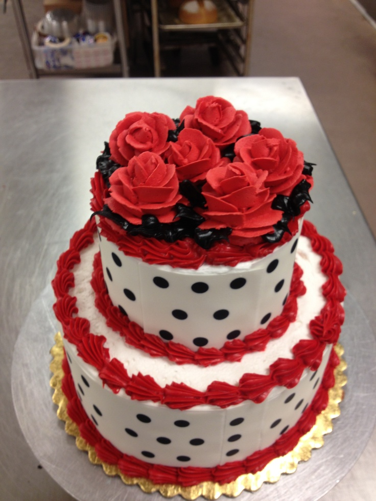 Gluten Free Cake In The Woodlands
