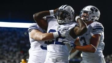 BYU vs. Toledo Postgame Notes | The Official Site of BYU Athletics