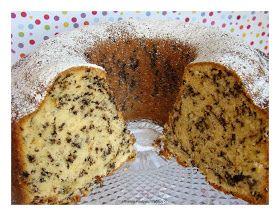 Stella's Κουζινομπερδέματα: Κέικ με Τρούφα Σοκολάτας