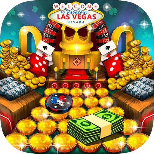Casino Vegas Coin Party Dozer v7.1.0 Mod Apk http://ift.tt/2iqk6kX
