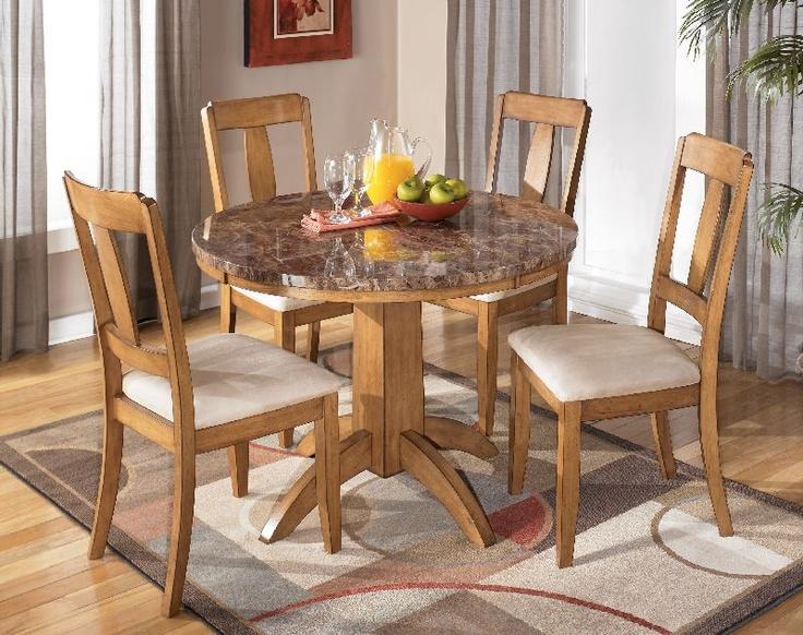 Ashley Furniture Glass Dining Sets