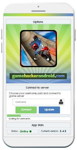 GT Bike Racing 3D Hack is what you where expecting for. By downloading this hack, you will be able to turn this game from a boring one, into a full of action game. Unlocking all the powers and resources, gives you all the leverages you need to play at your best. 		 GT Bike Racing 3D Hack apk is...