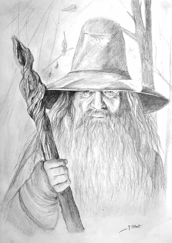 dessin elfe seigneur des anneaux - Recherche Google