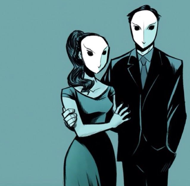People from the court of owls