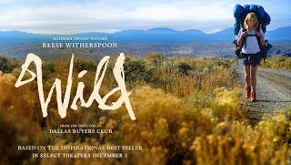 Κινηματογράφος... γένους θηλυκού!: Άγρια - Wild (2014)