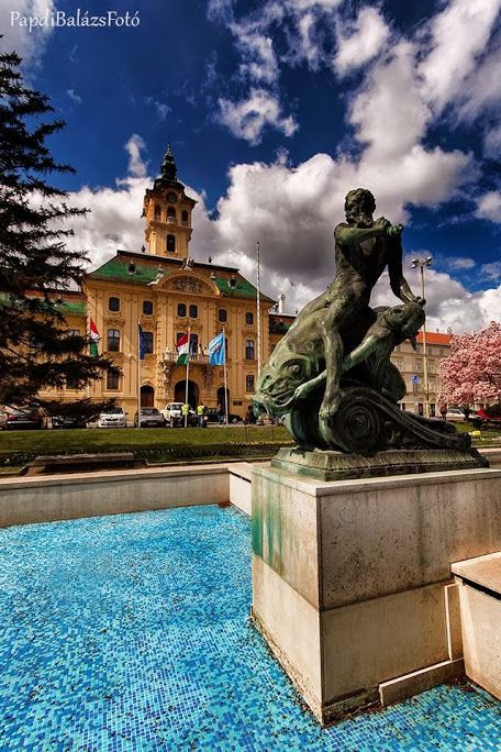 Szeged,Hungary