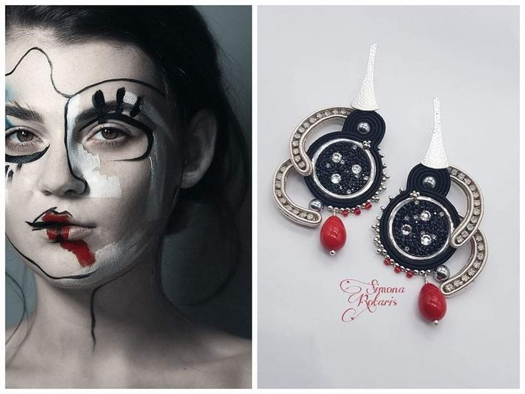 #simonarotaris #soutachemania #soutache #earrings #pendientes #bouclesdoreilles #brincos #ohrringe #cercei #øreringe #oorbellen #øreringe #hikaw #auskarai #auskari #naušnice #minđuše #bouclesdoreilles #серьги #küpe  #الأقراط #Ականջօղեր #耳环 #귀걸이 #σκουλαρίκια #ירינגז #сережки #eyrnalokkar #イヤリング #बालियां