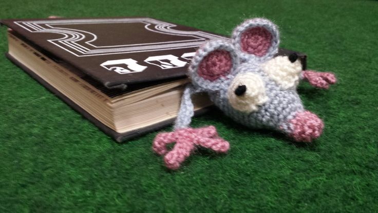 Bookmark rat