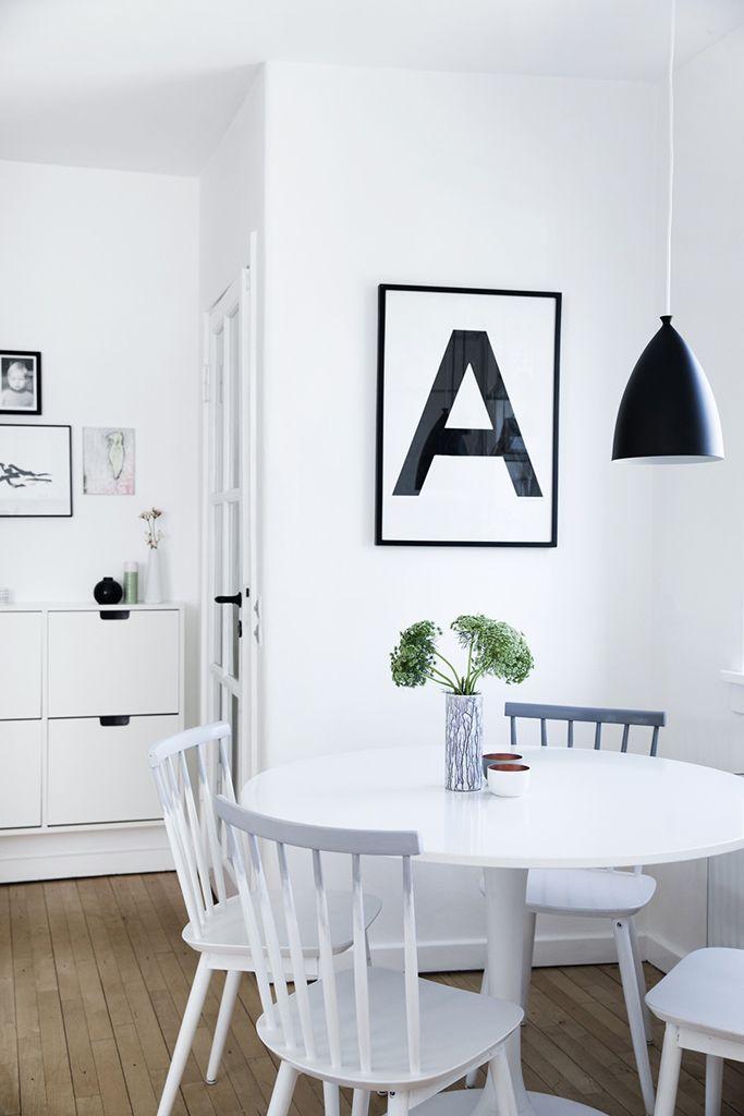 117 besten Esszimmer   Dining Room Bilder auf Pinterest Wohnen - esszimmer einrichtung aktuell design