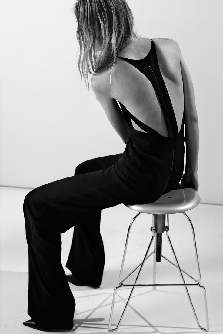 Narciso Rodriguez | Pre-Fall 2015 Collection | Look 9
