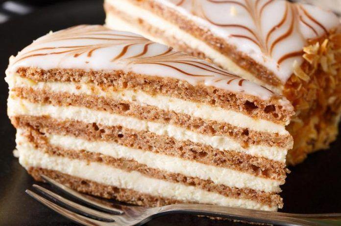 Najukusnija torta od bijele čokolade: Ukus da ti pamet stane!