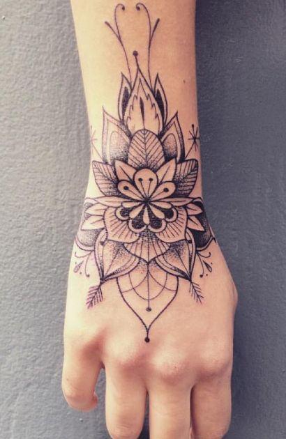 Ideen tatoo