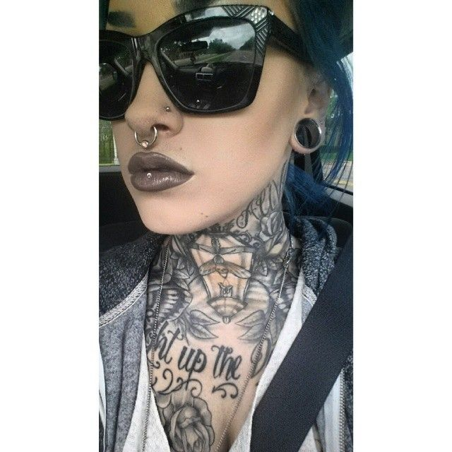 17 best images about tattoos piecings on pinterest for Tattoos and piercing