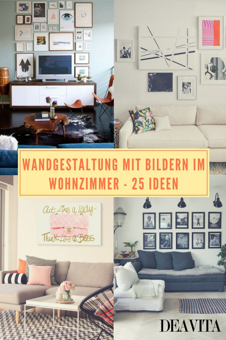 109 best images about wandgestaltung on pinterest haus for Originelle wandgestaltung