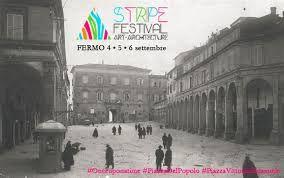 Risultati immagini per stripe festival