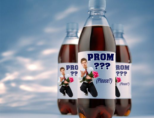 Creative Ways to Ask Her to Prom: Prom Ideas, Prom Proposals, View, Sparklif, Creative Dance, Prom Homecoming