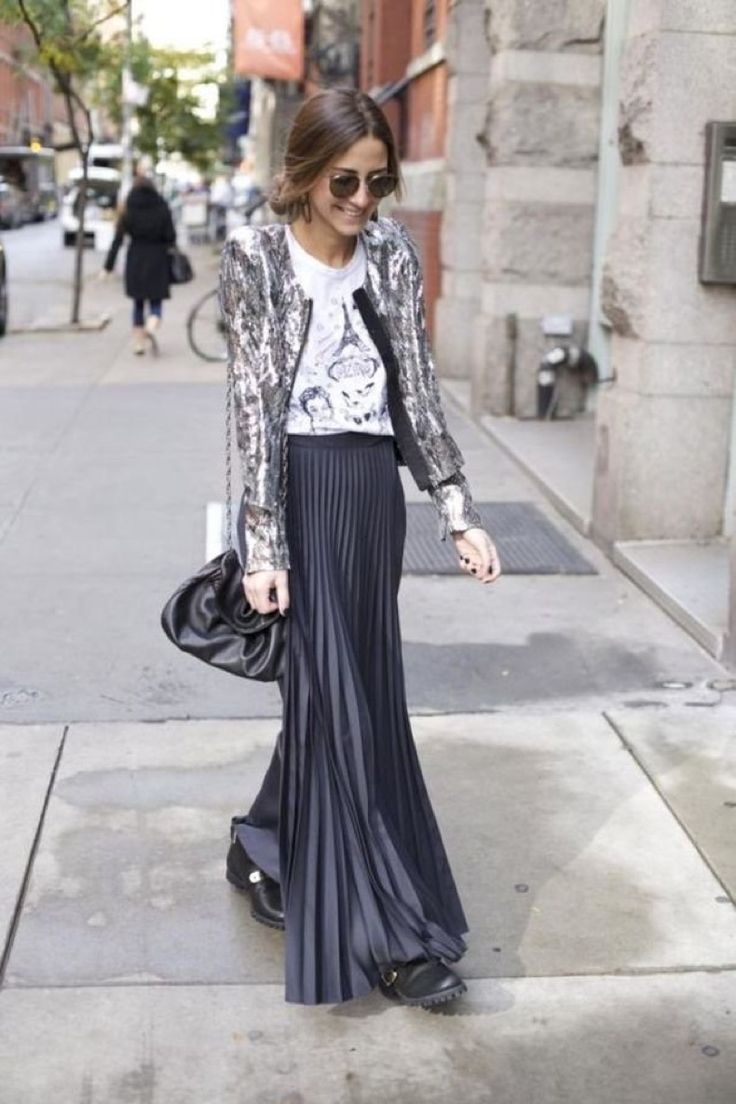 Añade Dimensión A Tus Looks Con Prendas Plisadas   Cut & Paste – Blog de Moda