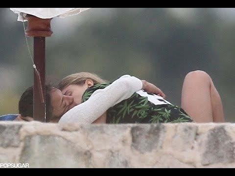 Michelle Rodriguez and Cara Delevingne vacation in Cancun,MEXICO:KISSING...