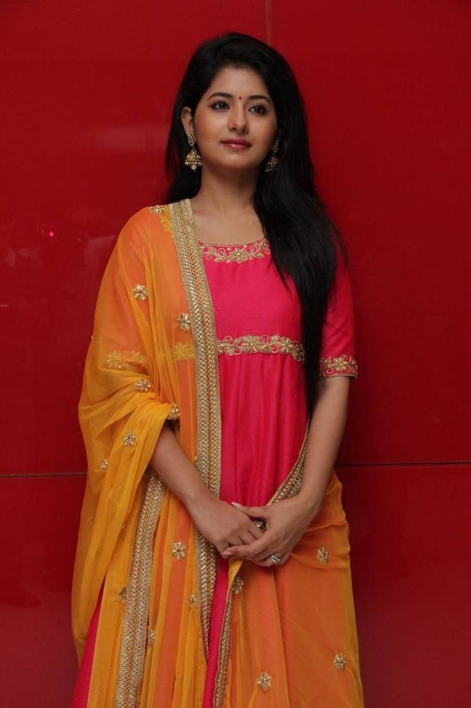 nice Reshmi Menon New Photos